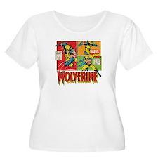 Wolverine Com T-Shirt