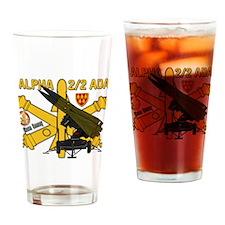 Alpha 2/2 ADA Drinking Glass