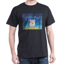 Fat Dog - Night Dog T-Shirt