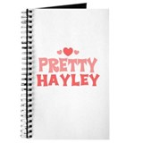 Hayley Journal