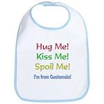 Spoil Me! Bib