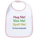 Spoil Me! Bib