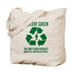 Strk3 Soylent Green Tote Bag