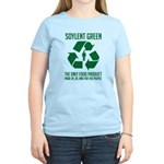 Strk3 Soylent Green Women's Light T-Shirt