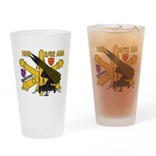 HHB 2/62 ADA Drinking Glass