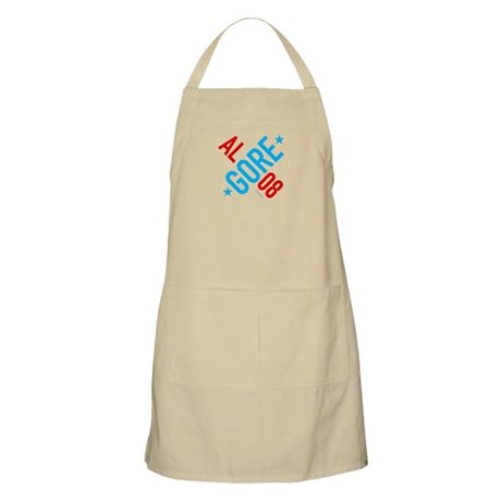 Twisted Al Gore 08 BBQ Apron