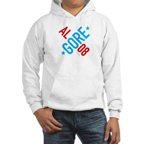 Twisted Al Gore 08 Hooded Sweatshirt