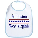 Shinnston WV Bib