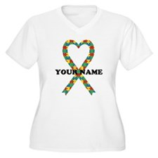 Personalized Auti T-Shirt