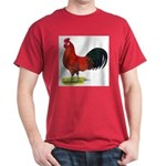buttercup Rooster Dark T-Shirt