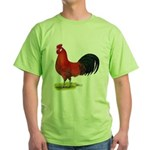 buttercup Rooster Green T-Shirt