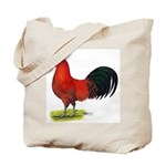 buttercup Rooster Tote Bag