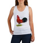 buttercup Rooster Women's Tank Top