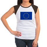 Cute European union Tee