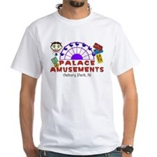 Palace Amusements Ferris Wheel Shirt