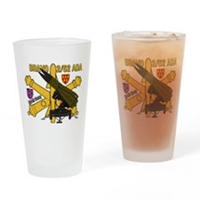 Bravo 2/62 ADA Drinking Glass