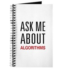 Ask Me Algorithms Journal