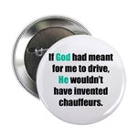 God/Chauffeurs 2.25