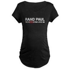 Rand Paul Maternity T-Shirt