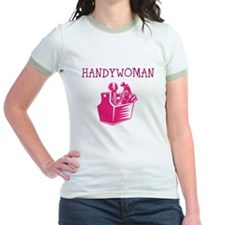 HANDY WOMAN T-Shirt