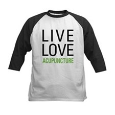 Live Love Acupuncture Tee