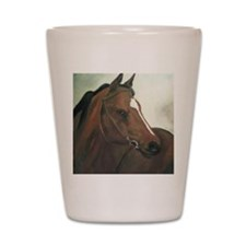 Champion Sire Shot Glass
