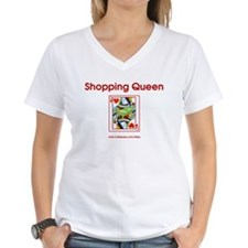 Shopping Queen Shirt
