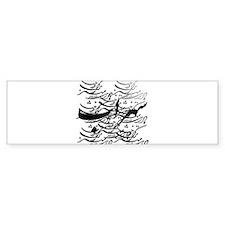sohrab Bumper Bumper Sticker
