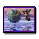 Reflections of Joy Mousepad