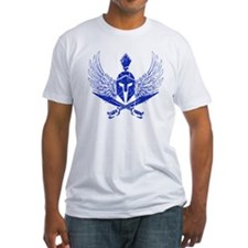 Wings of glory royal blue T-Shirt