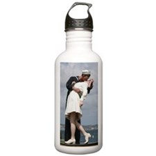 Unconditional Surrende Water Bottle