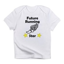 Future Running Star Infant T-Shirt