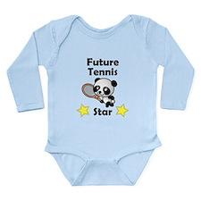 Future Tennis Star Body Suit