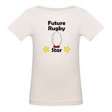 Future Rugby Star T-Shirt