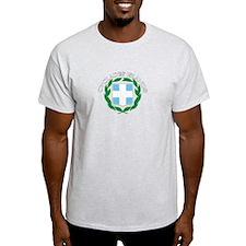 Cyclades Islands, Greece T-Shirt