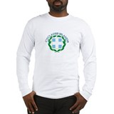 Cyclades Islands, Greece Long Sleeve T-Shirt