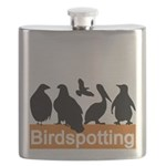Birdspotting Flask