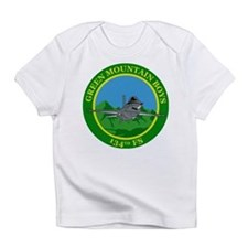 Cute Air guard Infant T-Shirt