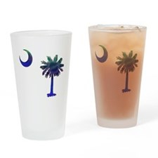 C and T 4 Drinking Glass