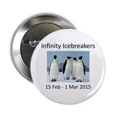 "Infinity Icebreakers Feb 15 2015 2.25"" Button"