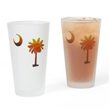 C and T 5 Drinking Glass