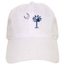 C and T 8 Baseball Cap