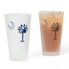 C and T 8 Drinking Glass