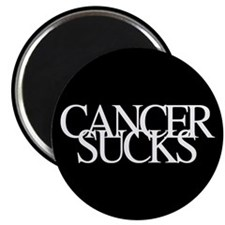 Cute Cancer's Magnet