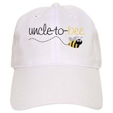 uncle to bee Baseball Cap