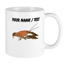 Custom Crawfish Mugs