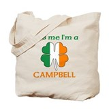 Campbell Family Tote Bag