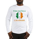 Callender Family Long Sleeve T-Shirt