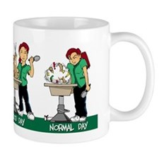 Dog Groomer's Coffee Mugs