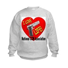National CCW Association Sweatshirt